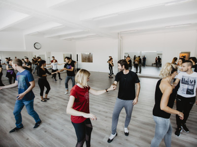 Workshops with Jakov Krželj